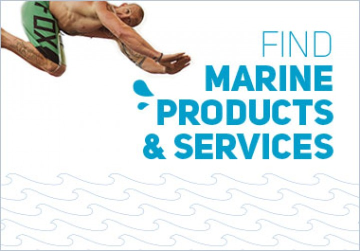 Find Marine Products & Services
